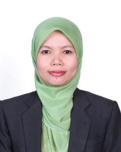 Dr Nor Alafiza Yunus