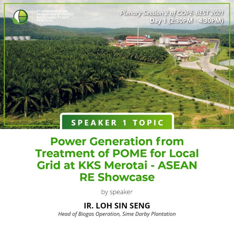 Explore the Best Practices and Innovation in Renewable Energy (RE) Technologies 2